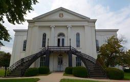 Apelacyjny gmach sądu Zdjęcia Stock