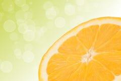 Apelsin Royaltyfria Bilder