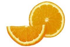 Apelsin Fotografering för Bildbyråer