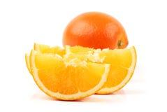 Apelsin Royaltyfri Bild