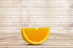 Apelsin Arkivfoto