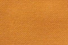 Apelsin tvättad matttextur, bakgrund för textur för linnekanfas vit Royaltyfria Foton