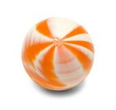 Apelsinen klumpa ihop sig Arkivfoton