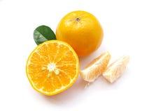 apelsiner royaltyfri fotografi