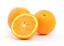 Apelsiner Royaltyfria Foton