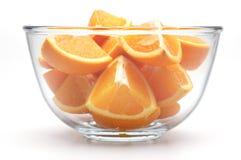apelsiner Arkivfoto