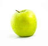 Apenas uma maçã imagens de stock