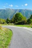 Apennines Стоковое Изображение RF