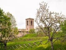 Apennines-Land stockbild