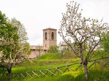 Apennines-Land stockfotografie