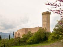 Apennines-Land stockbilder