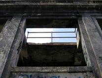 Aperçu de ciel Photos libres de droits
