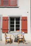 Aperçu des rues de ville des sièges sociaux de danikem du nuc Photos libres de droits