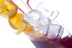 Aperitif Royalty Free Stock Photo