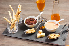 Aperitif Stock Photography