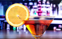 Aperitif Royalty Free Stock Images