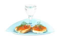 Aperitif Royalty Free Stock Photos