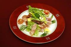 aperitivi delle insalate Immagine Stock Libera da Diritti