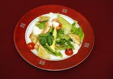 aperitivi delle insalate Fotografie Stock