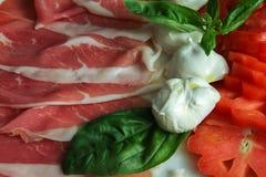 Aperitivo italiano Imagens de Stock Royalty Free