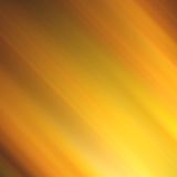 Aperture of camera lens. Beautiful yellow blur strips abstract background Royalty Free Stock Photography