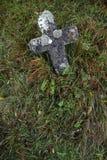 apertury krzyżują przepływów fontanny mężczyzna monasteru s świętą kamienia wodę Fotografia Stock