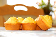apetyczna piekarnia Zdjęcie Stock
