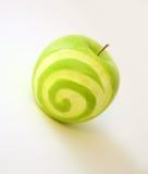 Apfel des Traums Stockfoto