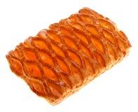 Apfelkuchen (Kuchen) Stockfoto
