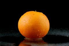 Apfelsine2 Στοκ φωτογραφίες με δικαίωμα ελεύθερης χρήσης