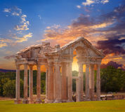 Aphrodisias Royalty Free Stock Photography