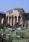 Aphrodisias Ruins Stock Images