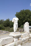 Aphrodisias Royalty Free Stock Photos