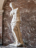 Aphrodite, known as the Royalty Free Stock Photo