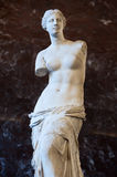 Aphrodite of Milos stock photo
