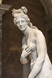 Aphrodite sculpture Royalty Free Stock Image