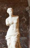 Aphrodite van Milos Stock Afbeeldingen