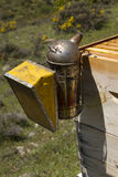 Apiculture Royalty Free Stock Photography