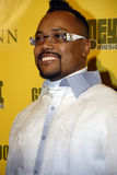 Apl.De.Ap on the red carpet. Royalty Free Stock Photography