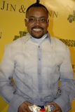 Apl.De.Ap on the red carpet. Stock Photos