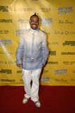 Apl.De.Ap on the red carpet. Stock Photo