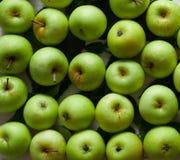 Aple för ny frukt Fotografering för Bildbyråer