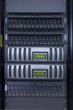 Aplicación del almacenaje de datos fotografía de archivo libre de regalías