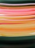 Apllebloesem in een boomgaard Royalty-vrije Stock Foto's