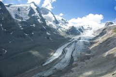 apls lodowiec Zdjęcie Royalty Free