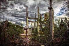 apocalyps Stock Foto