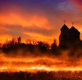Apocalypse images stock