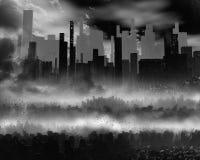 Apocalypse Stockfotos