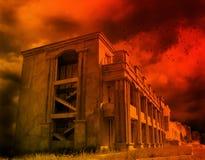 Apocalypse Photographie stock