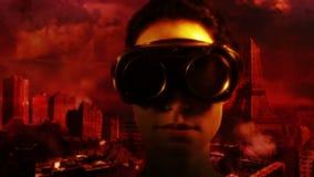 apocalypse almacen de video